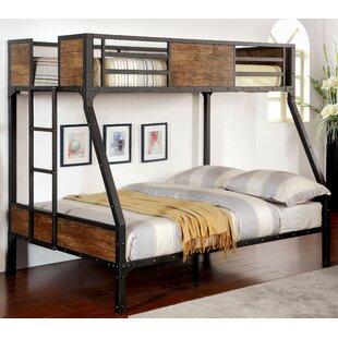 Desk Full Bunk Loft Beds You Ll Love Wayfair