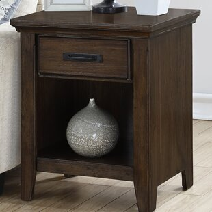 Rockwell End Table