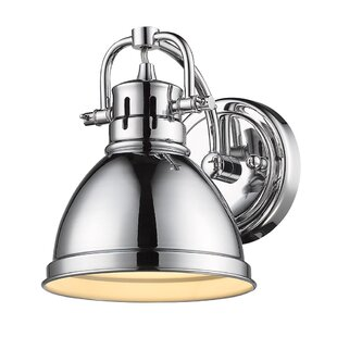 Two Light Wall Sconce Wayfair - Two light bathroom sconce