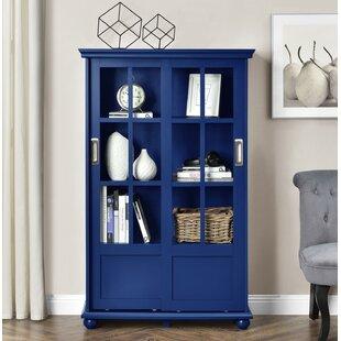 the latest f6b1d 4498d Charlton Home Cerrato Standard Bookcase & Reviews   Wayfair
