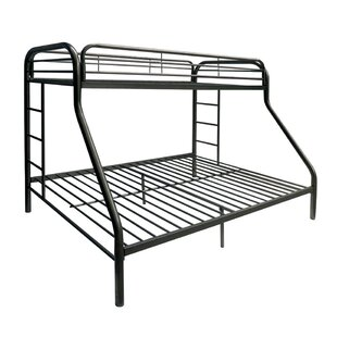 Enprise Twin Bunk Bed by Harriet Bee