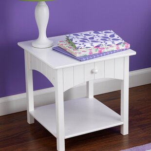 Compare Nantucket 1 Drawer Nightstand by KidKraft Reviews (2019) & Buyer's Guide