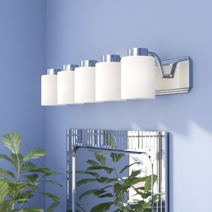 Deon 5-Light Vanity Light ..