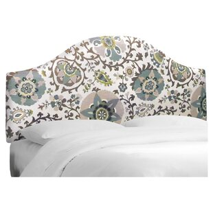 Clarissa Upholstered Headboard
