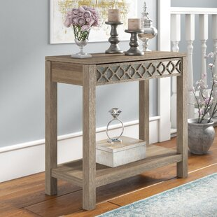 Clair Console Table by Willa Arlo Interiors