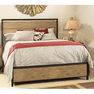 Brinley Panel Bed