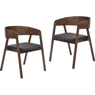 Brayden Studio Verdugo Dining Chair (Set of 2)
