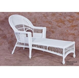 Chaise Lounge by Desti Design