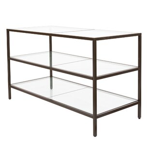 3-Shelf Merchandising End Table by WFX Utility 2019 Coupon