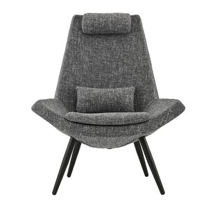 Wrought Studio Sease Lounge Ch..
