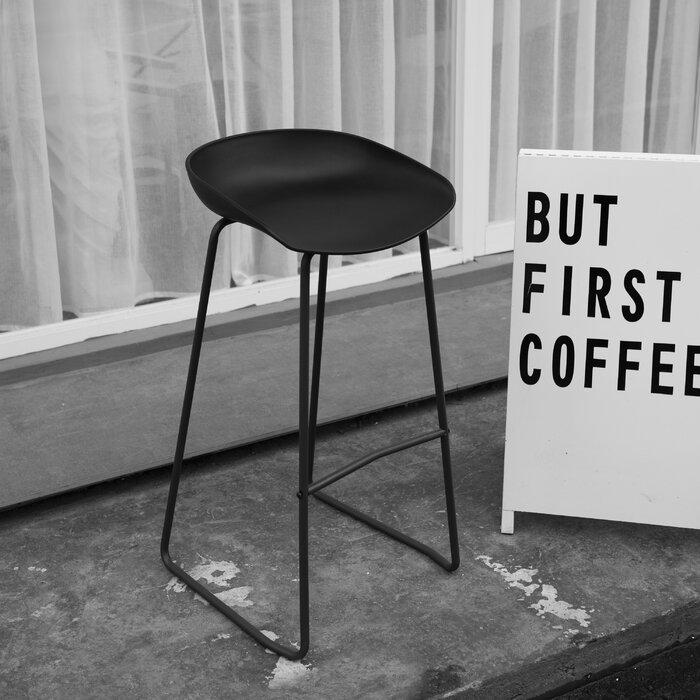 Awe Inspiring Vance High Modern Original 30 31 Bar Stool Machost Co Dining Chair Design Ideas Machostcouk
