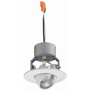 Lithonia Lighting Igimbal Module Recessed Lighting Kit