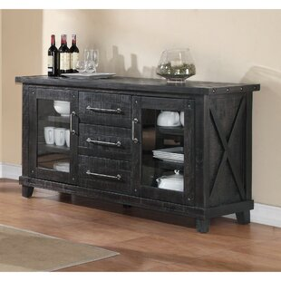 Phung Multi Storage Wooden Sideboard Williston Forge