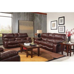 Camden Reclining Living Room Collection