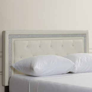 Hedda Upholstered Panel Headboard