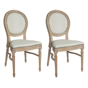 Philpott Dining Chair (Set of 2)