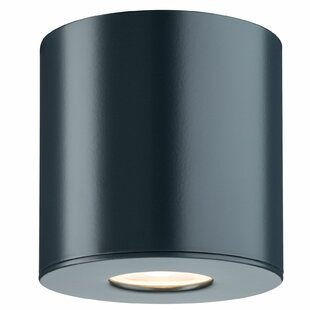 House LED Outdoor Sconce By Sol 72 Outdoor