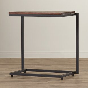 Compare prices Cromer Writing Desk By Latitude Run