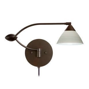Besa Lighting Domi Swing Arm Lamp