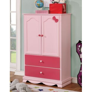 Best Reviews Eiler Contemporary Youth Armoire by Harriet Bee Reviews (2019) & Buyer's Guide