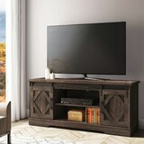 Haylia TV Stand for TVs up to 65 by Gracie Oaks