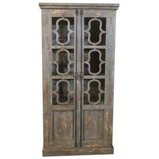 One Allium Way Pandora China Cabinet
