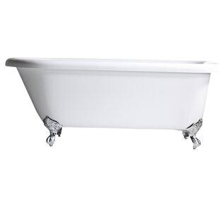 Baths of Distinction Hotel Acrylic Classic 56