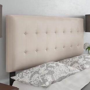 Compare & Buy Frary Upholstered Queen Panel Headboard ByCharlton Home