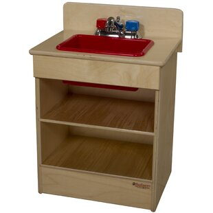 Tot Sink by Wood Designs