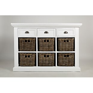 Quechee 6 Drawer Accent Chest by Breakwater Bay