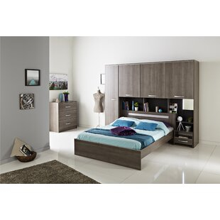 Spraggins Platform Bed