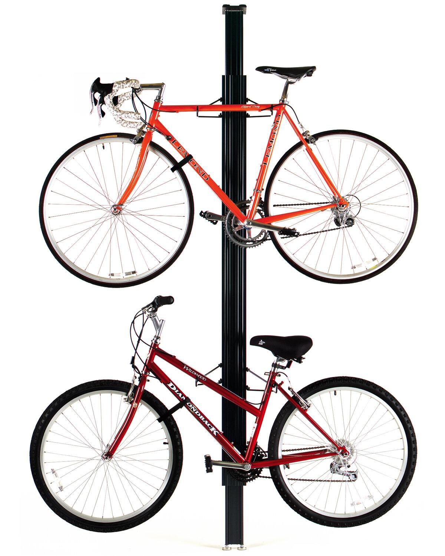 Bike Storage Ceiling Mounted Rack
