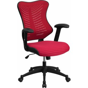 Affordable Dunson Ergonomic Mesh Task Chair by Ebern Designs Reviews (2019) & Buyer's Guide