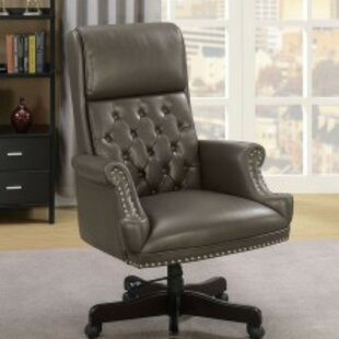 Bollman Task Chair by DarHome Co Best Choices