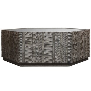 Abbas Coffee Table By Bloomsbury Market