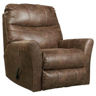 Belfin Manual Rocker Recliner Loon Peak