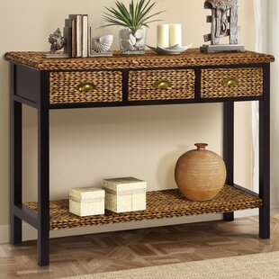 Affordable Nobles Console table By Beachcrest Home