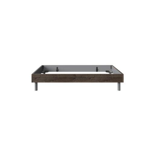 Bettgestell Easy Wimex Farbe: Braun| Liegefläche: 120 x 200 cm| Komfortbett: Nein | Schlafzimmer > Betten > Komfortbetten | Wimex