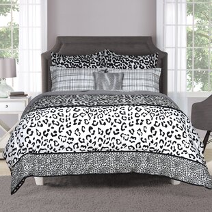 Chelsea 7 Pieces Comforter Set