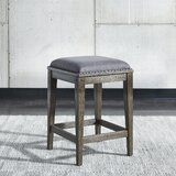 Pyburn 26 Bar Stool by Gracie Oaks