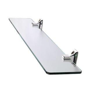 Sutton 50 X 5cm Bathroom Shelf By Belfry Bathroom