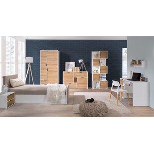 Nazan 6 Piece Bedroom Set By Ebern Designs