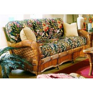 Kingston Reef'' Sofa by Spice Islands Wicker