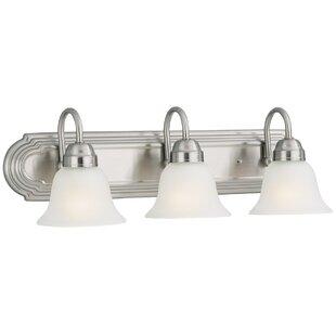 Price comparison Allante 3-Light Vanity Light By Design House