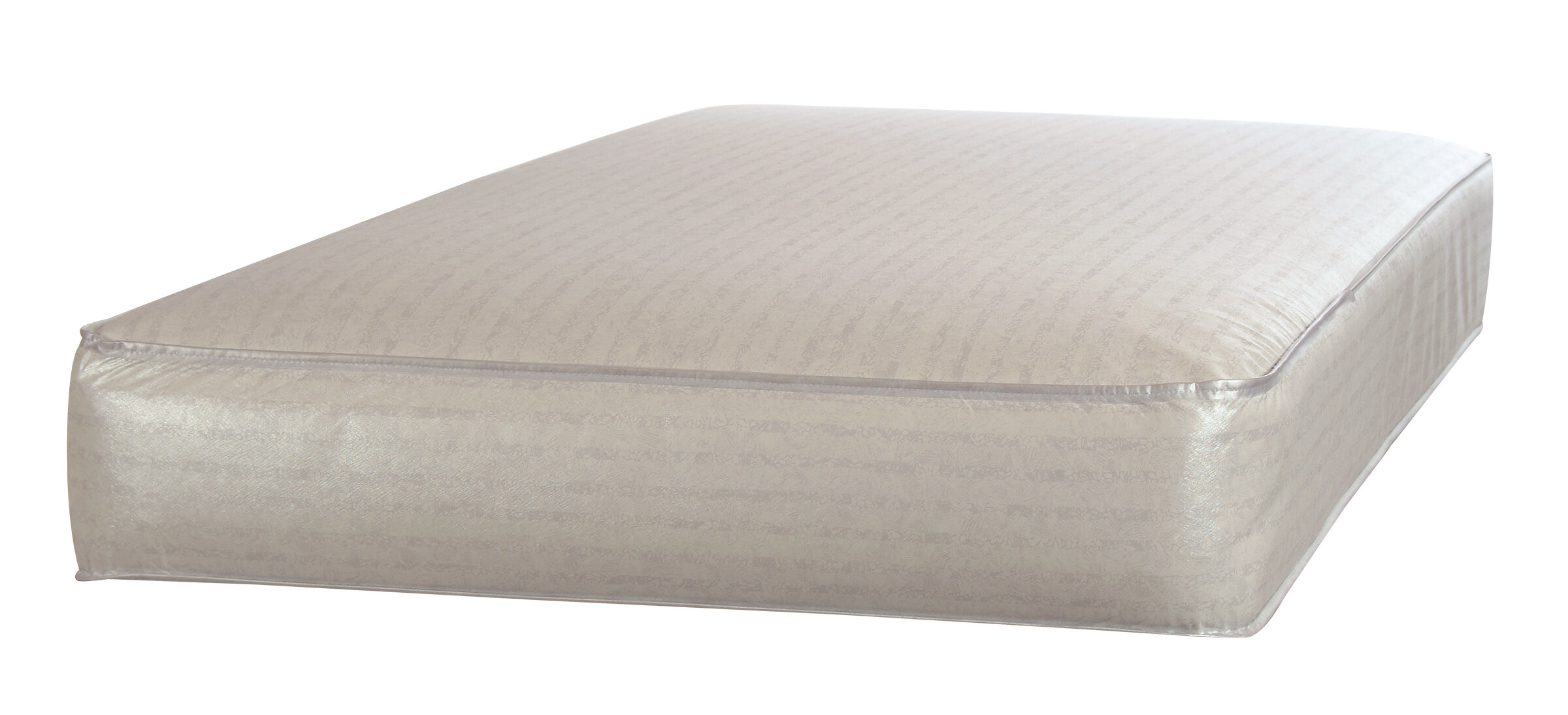 Sealy Waterproof Standard Crib Mattress Reviews Wayfair