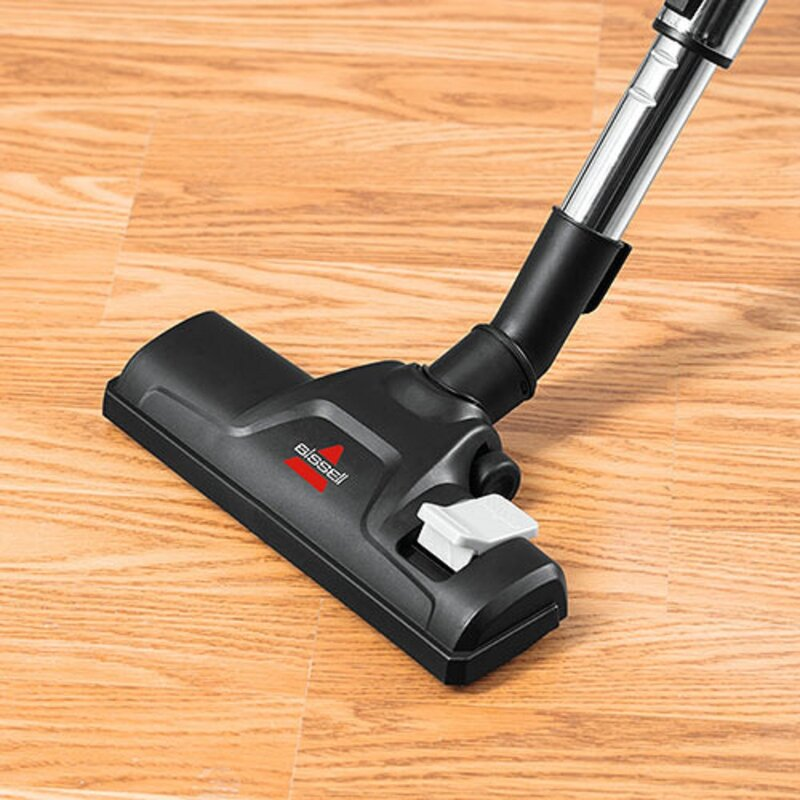 Bissell Zing Bagless Canister Vacuum Amp Reviews Wayfair