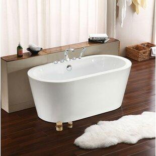 Streamline Bath 58