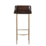 Rosco Bar & Extra Tall Stool by Union Rustic