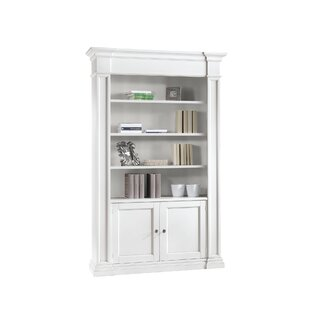 Kemira Bookcase By August Grove
