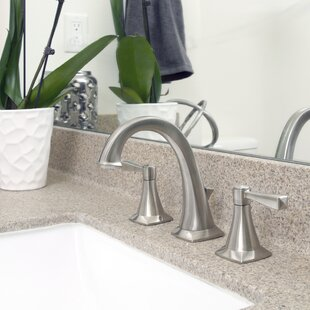 Design House Perth Lavatory Faucet with Drain Assembly